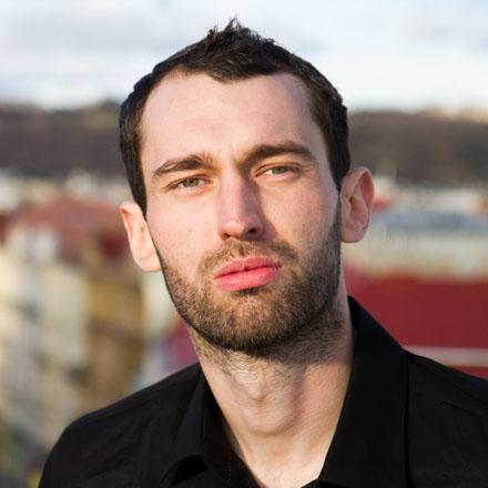 Sebastian Holovský
